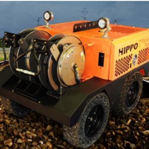 Hippo Power Tread Dual Circuit