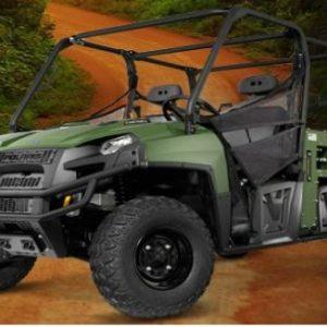Ranger Hippo Multi Power System