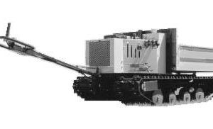 Bear Track Power Unit