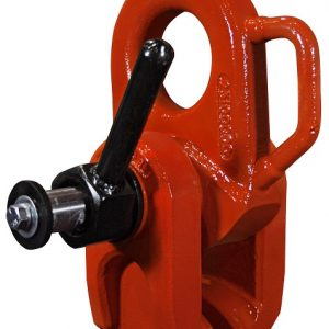 "Rail Puller ""Cyclops II"", 25 Ton"